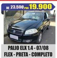 foto classificado Mirassol