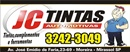 JC Tintas Automotivas